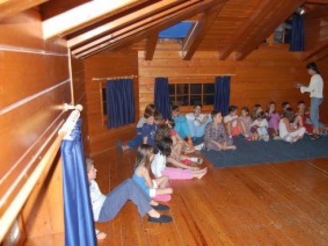 La casa delle bambole a scuola con la centoxcento - 3 part 5