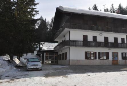 Casa Alpina Scalabrini Villabassa Exaudi